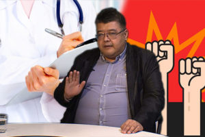 Гражданские активисты теперь и в медицине