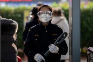 Штрафы и наказания за нарушение карантина, связанного с распространением COVID-19, в ТОП-10 стран мира с крупнейшей экономикой