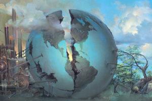 Война Миров. Дороги и тропы нефтяной войны