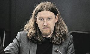 Алексей Дзермант