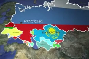 Евразийский халиф на год