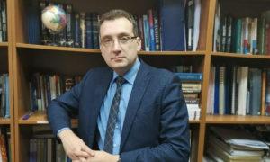 Александр Гущин