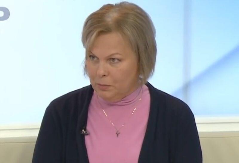 Тамара ВОЩЕНКОВА