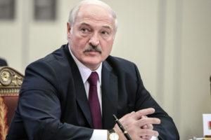 Война Миров. Лукашенко и все-все-все
