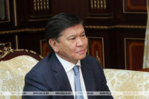 «Если «полыхнёт от Минска до Владивостока», то и Казахстан накроет»