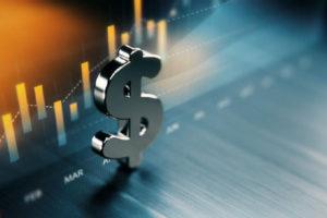Неужели доллар улетит на уровень 380 тенге?