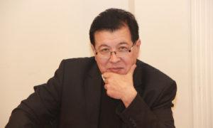 Малик Бурлибаев