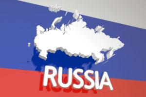 Война Миров. Фронтовые, прифронтовые и барьерные границы России