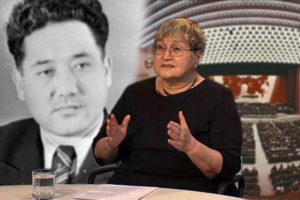 Исмаил Юсупов – декабрь 1962 - ноябрь 1964 гг.