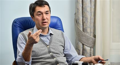 Раимбек Баталов