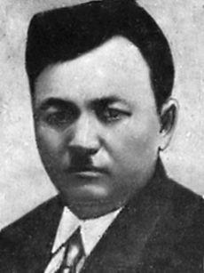 Мурзагалиев
