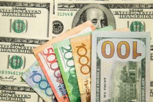Девальвация доллара или временное отступление?