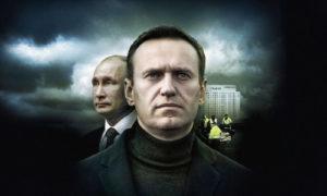 Путин – Навальный