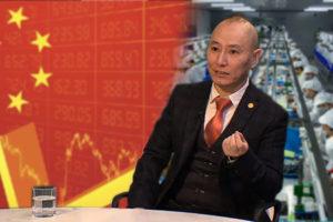 Китай в постковидной конкуренции