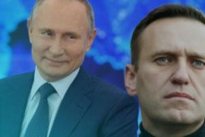 Защита Путина
