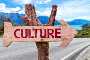 Культурное пространство