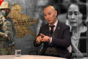 В Мьянме военные напомнили кто главный
