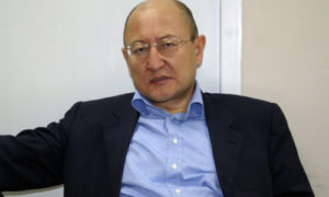 Алтынбек Сарсенбаев