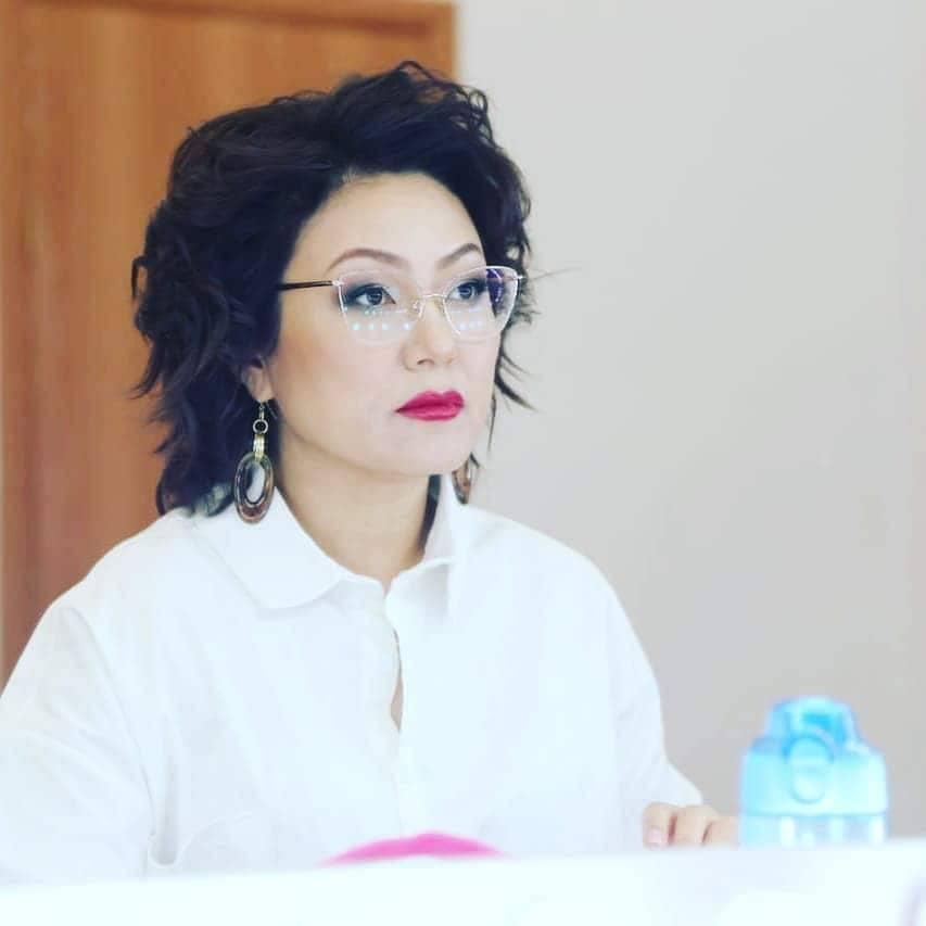 Дана Нуржигит