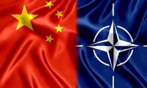 НАТО Китай
