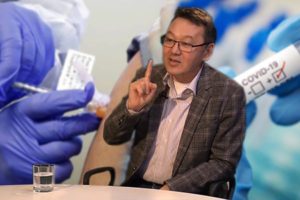 Вакцинация без теста на антитела – опасна