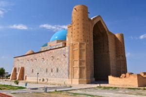 Ташкент – город дельный