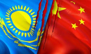 Казахстан и Китай