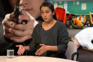 Почему подростки берут оружие и идут убивать