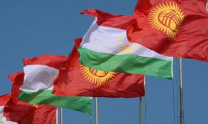 Кыргызстан Таджикистан