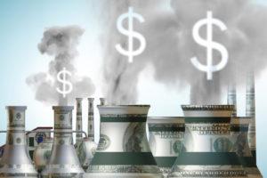 Углеродный налог: будем ворчать, но платить?