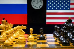 Война Миров. Накануне большого геополитического торга