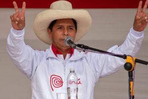 Война Миров. Левые победили в Перу