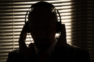 «Высокопоставленные чиновники должны быть готовы к тому, что их прослушивают»