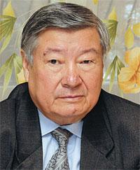 Арыстан ЕСЕНТУГЕЛОВ