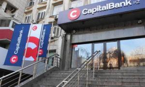 Capital Bank Kazakhstan